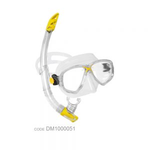cressi-marea-vip-clear-yellow