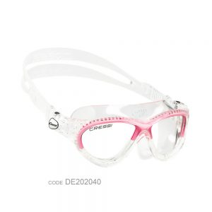 cressi-mini-cobra-clear-pink
