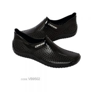 cressi-water-shoes-Black